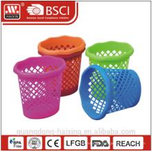 HaiXing Household plastic waste basket
