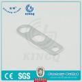 Промышленная прямая цена P80 Сварочная горелка для воздушно-плазменной резки