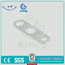 Kingq Plasma Cutting Torch Peças P80 à venda