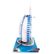 3D Puzzle - Burj Al Arab