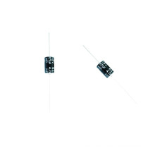 New Aluminum Electrolytic Capacitor Axial Topmay