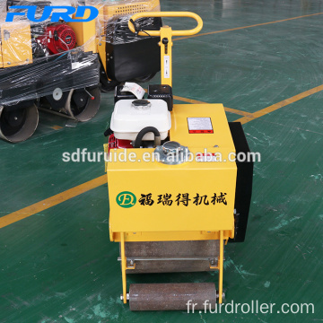 200KG Soil Lawn Hand Baby Roller Compactor