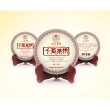 Healthy slim tea Anhua qiangliang dark tea
