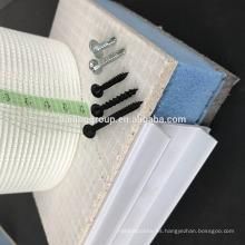 Panel a prueba de fuego Sandwich EPS / XPS SIP óxido de magnesio MgO para pared exterior