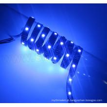 Luz de tira conduzida digital do pixel endereçável do rgb da Arte-rede DMX512 DMX512 de 32leds
