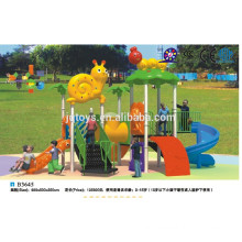 2016 china factory Jingqi amusement outdoor playground for kid