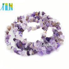 Wholesale Price Natural Amethyst Stone Beads Gemstone Chips