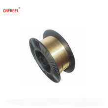 Durable Plastic Spool for Welding Wire