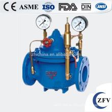 200 X hidráulica constante presión fluyen válvula de control