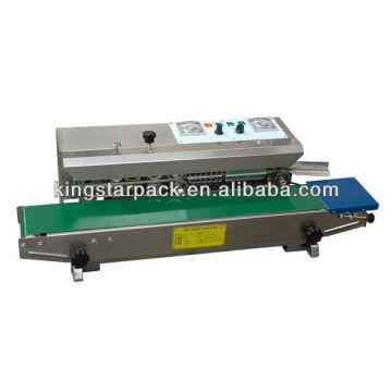 Solid ink film sealer DBF-1000P