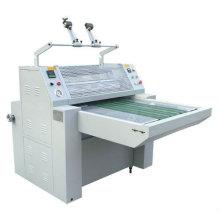 Manual da série JML plastificadora BOPP/máquina de estratificação