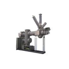 Isolierte Schaltanlage (ZFW-126 / T2500-40)