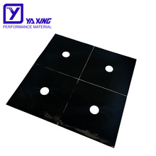 Heat Resistance Custom Size Domestic Reusable Stove Burner Covers Waterproof Non-Stick Stove Top Protectors