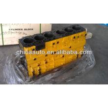 Двигатель Блок цилиндров для Caterpillar 3066