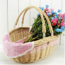 (BC-ST1099) Qualitäts-handgemachter Weide-Einkaufskorb