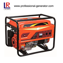 Portable 3.5kw Gasoline Power Generator