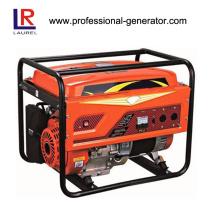 Gerador de energia a gasolina 3.5kw portátil