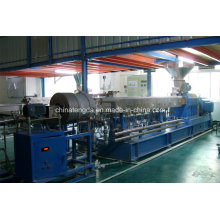 Tengda Home Made Alloy Twin Screw Extruder