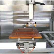 Pulvérisateur automatique à bois