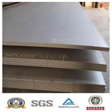Tuyau à haute résistance de plaque d'acier au carbone A516 Gr65 pour la bride