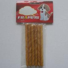 "Собака Chew 5 ""/ 6-8мм копченой свинины"