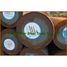 Barra redonda de acero al carbono AISI 1060 por laminado en caliente