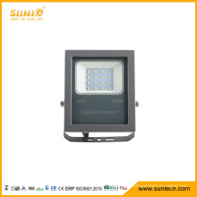 IP66 Outdoor 20W SMD LED Flood Light for Stadium Tennis Court Lighting