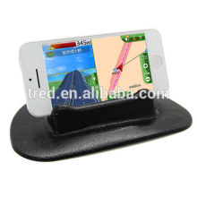 soporte para teléfono celular 2014 almohadillas de gel antideslizantes autoadhesivas