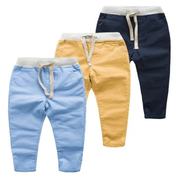 Kinderkleidung Korean Style Kid Boy Pants