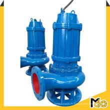Pompe à eau submersible électrique pour aquaculture