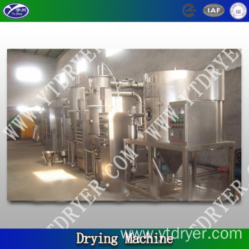 Sodium Hydrogen Sulfite Pressure Spray Dryer