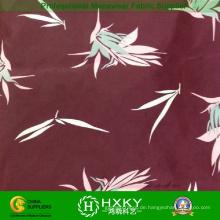 High-End-chinesischen Stil Poly gedruckt Chiffon Stoff für Shirt