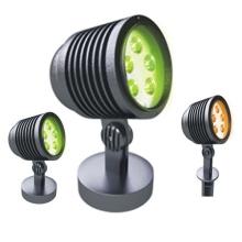 Luz del punto del jardín del LED 15W