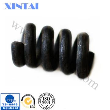 Heavy Black Finish Compression Spring Coil Spring