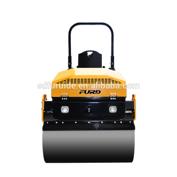 Hot sale hydraulic drive vibratory roller for road construction