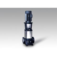Вертикальный многоступенчатый центробежный водяной насос высокого давления