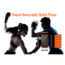 Robust Honourable Stylish Phone