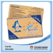 Бесконтактная карта RFID 13.56MHz1k для карты избирателя
