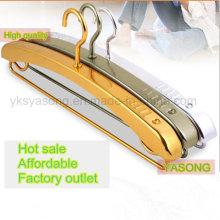 Hot Venda Garment Hanger para exibição