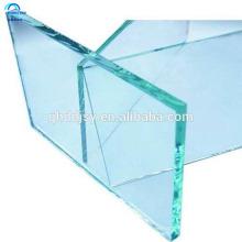 balaustres interiores de cristal templado laminado de alta calidad de 16.14mm para escaleras y venta