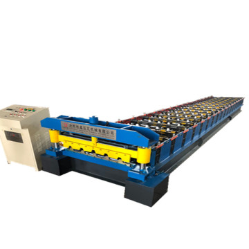 Metal Trapezoidal Roll Forming Machine