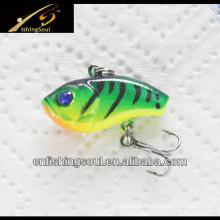 VBL024 Colorful Small Vibration Bait Fishing Lures