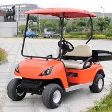 CE фабрики Китая 2 местный электрическая тележка гольфа грузов (дю-Г2)