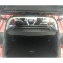 Citroen Non-Retractable Cargo Cover Trunk Shade Shield