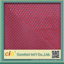 Arbeiten Sie neues Design hübsch Polyester-Ineinander greifen-Gewebe 100% für Sofa um
