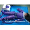 Quente venda botas pressoterapia linfa drenagem máquina massagem