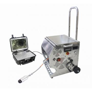 100m Unterwasserkamera Deep Well Inspection Camera