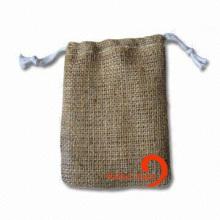 Burlap Bag (HBJU-011)