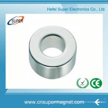 Anneau de néodyme fort haute qualité (100-70 * 20mm)