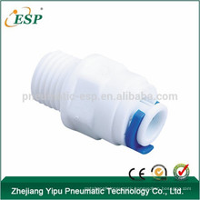 Male Straight water Adapter